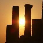 Agrigento - Dolina Świątyń #13