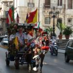 Palermo - turystyczna wie? ta?czy i ?piewa