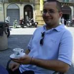 Espresso w Monreale