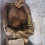 Palermo - katakumby Kapucynów #3