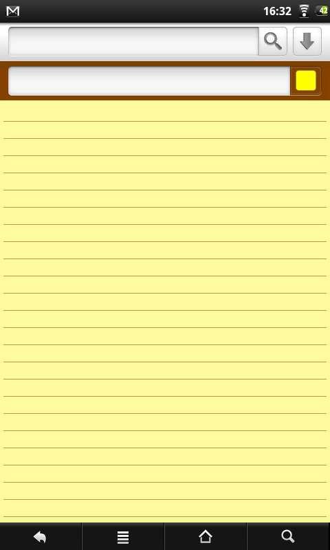 Color Note