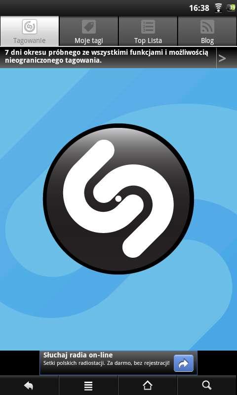 Shazam ID