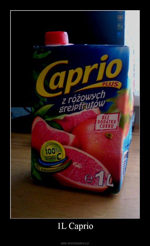 Caprio 1L