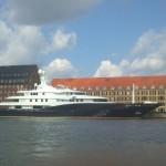 Rejs wycieczkowy po Kopenhadze