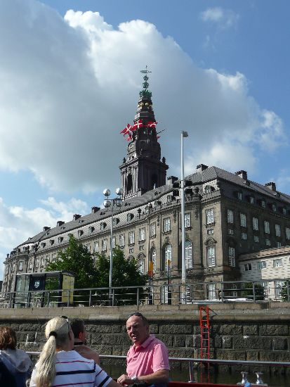 Kopenhaga - rejs wycieczkowy