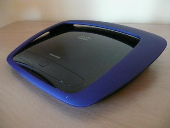 Linksys by Cisco E3000