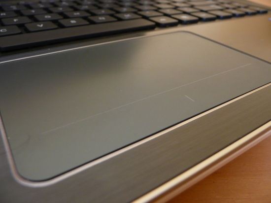 Touchpad w SF310