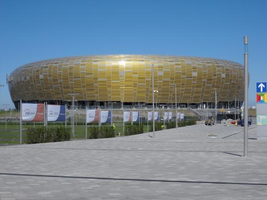 PGE Arena w Gda?sku