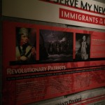 Polskie akcenty w muzeum imigracji