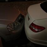 100% wykorzystanie przestrzeni parkingowej