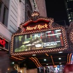 Hard Rock Times Square