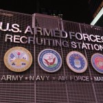 U.S. Armed Forces Recruiting Station