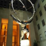Okolice Rockefeller Center