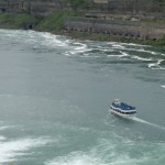 Niagara: Maid of the Mist