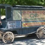 Stary wóz