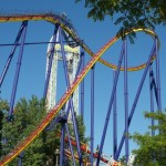 Cedar Point: The Mantis