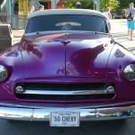 Chevrolet z 1950 roku