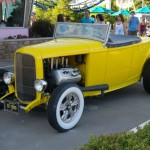 32 Ford Roadser