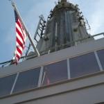 Szczyt Empire State Building