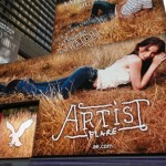 Reklama na Times Square