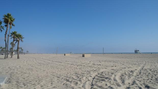 Pla?e Santa Monica