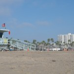 Santa Monica Baywatch :)