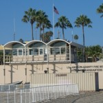 Santa Monica Life Guards HQ