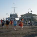 Molo Santa Monica