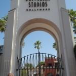Wejście do Universal Studios