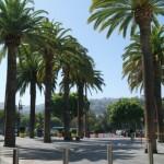 Okolice Universal Studios