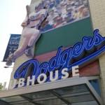 Sklep LA Dodgers