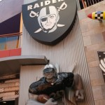 Sklep Los Angeles Raiders