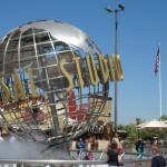 Universal Studios Globe
