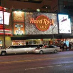 Hard Rock Cafe - Hollywood Boulevard