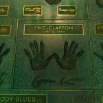 Eric Clapton - The Guitar Center