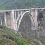 Most na drodze nr 1