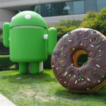 Android Donut :)