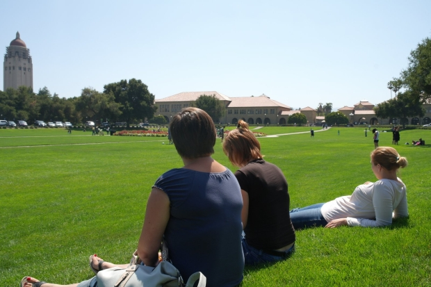 ??ka przed Stanford University