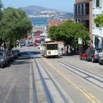 Tramwaj linowy, San Francisco