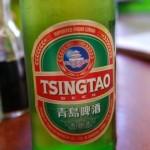Tsingtao - super piwko :)