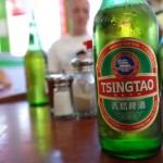 Tsingtao - popularne i bardzo dobre chińskie piwko