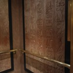 Winda w Luxor