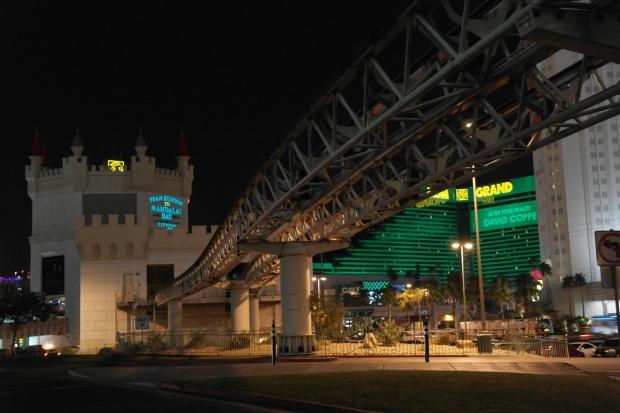 Excalibur i MGM Grand