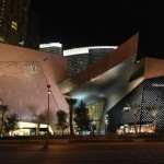 Sklepy na Las Vegas Strip