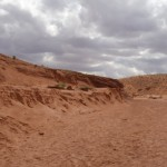 Okolice Antelope Canyon
