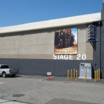 Universal City: Stage 20