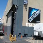 Battleship Stage