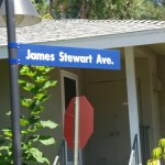 James Stevart Avenue