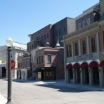 Plany Universal Studios