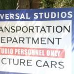 Samochody z różnych filmów